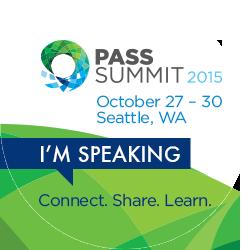 Speaking in Seattle